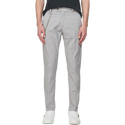 textil Herr Chinos / Carrot jeans Antony Morato MMTR00526 FA850224 Grå