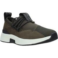 Skor Herr Sneakers Replay GMS2B 240 C0002T Grön