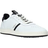 Skor Herr Sneakers Replay GMZ52 240 C0021L Vit
