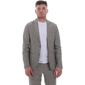 textil Herr Jackor & Kavajer Sseinse GAE561SS Brun