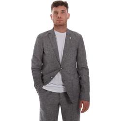 textil Herr Jackor & Kavajer Sseinse GAE563SS Blå