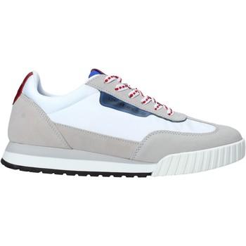 Skor Herr Sneakers Lumberjack SM81612 002 X22 Vit