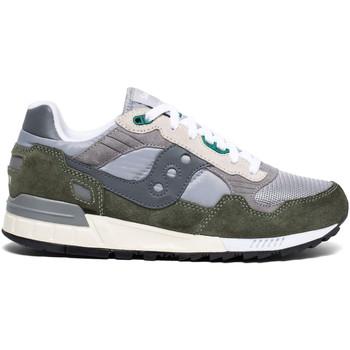 Skor Herr Sneakers Saucony S70404 Grå