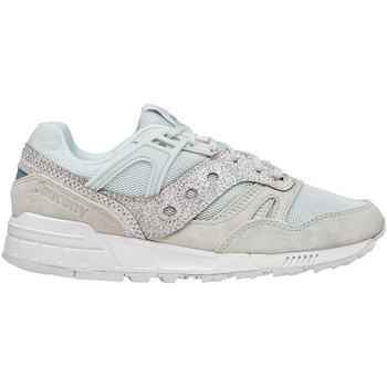 Skor Herr Sneakers Saucony S70416 Grå