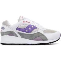 Skor Herr Sneakers Saucony S70441 Grå