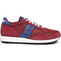 Skor Herr Sneakers Saucony S70368 Röd