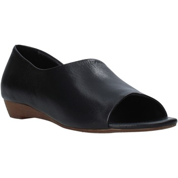 Skor Dam Sandaler Bueno Shoes J1605 Svart
