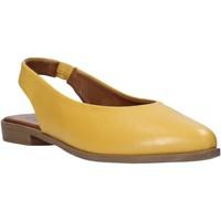 Skor Dam Sandaler Bueno Shoes 9N0102 Gul