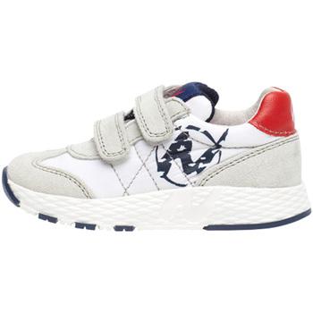 Skor Barn Sneakers Naturino 2014904 01 Vit