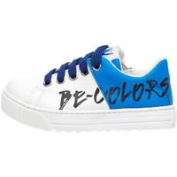 Skor Barn Sneakers Naturino 2014918 02 Blå
