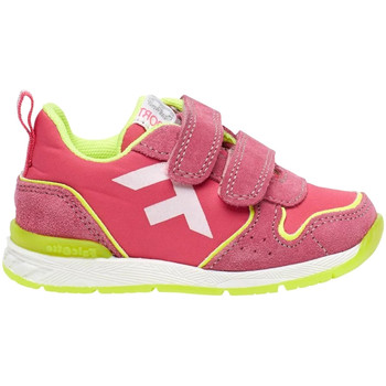 Skor Flickor Sneakers Falcotto 2014924 01 Rosa