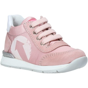 Skor Flickor Sneakers Falcotto 2014939 01 Rosa