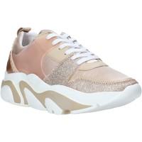 Skor Dam Sneakers Apepazza S0EASY01/MIX Rosa