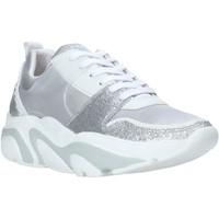Skor Dam Sneakers Apepazza S0EASY01/MIX Silver