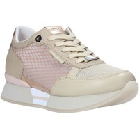 Skor Dam Sneakers Apepazza S0RSD01/NET Beige