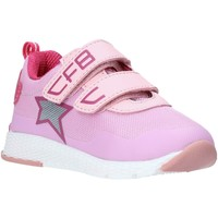 Skor Flickor Sneakers Falcotto 2013512 01 Rosa