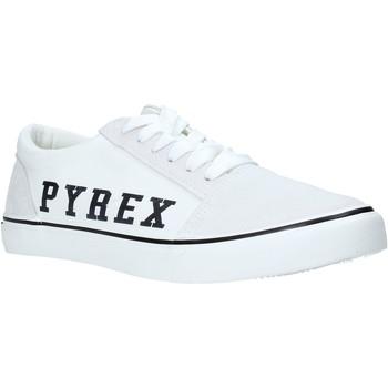 Skor Herr Sneakers Pyrex PY020201 Vit