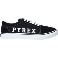 Skor Herr Sneakers Pyrex PY020201 Svart