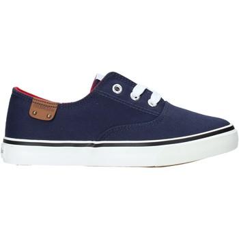 Skor Barn Sneakers Fred Mello S20-SFK303 Blå