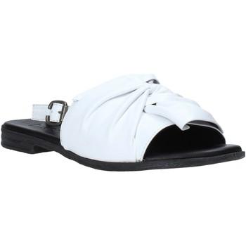 Skor Dam Sandaler Bueno Shoes Q2005 Vit