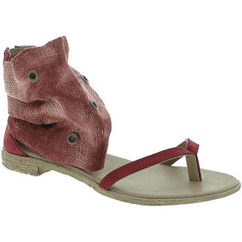 Skor Dam Sandaler 18+ 6111 Röd