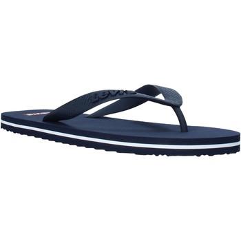 Skor Dam Flip-flops Levi's 229817 753 Blå