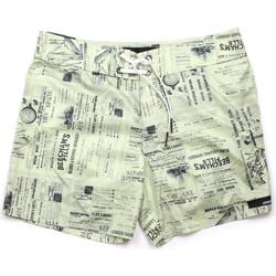 textil Herr Badbyxor och badkläder Rrd - Roberto Ricci Designs 18326 Grön