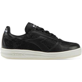 Skor Dam Sneakers Diadora 201.173.346 Svart