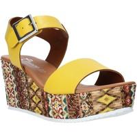 Skor Dam Sandaler Grace Shoes 06 Gul
