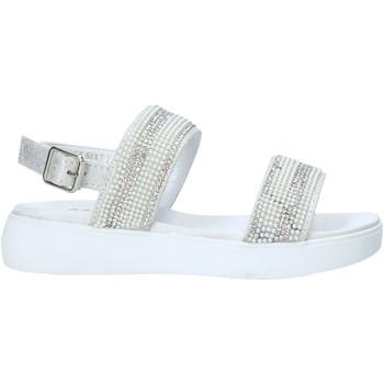 Skor Flickor Sandaler Miss Sixty S20-SMS774 Silver