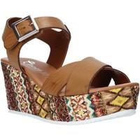 Skor Dam Sandaler Grace Shoes 13 Brun