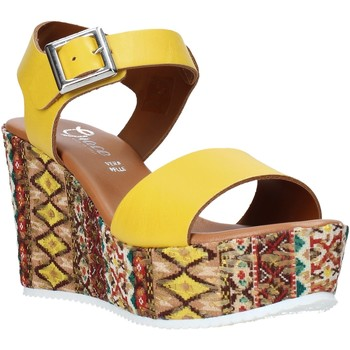 Skor Dam Sandaler Grace Shoes 08 Gul