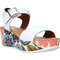 Skor Dam Sandaler Grace Shoes 11 Röd