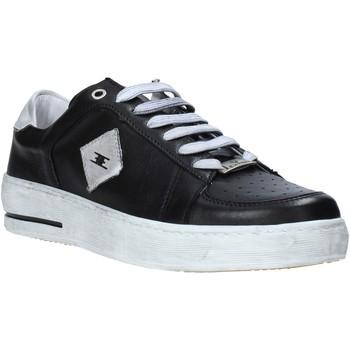 Skor Herr Sneakers Exton 178 Svart