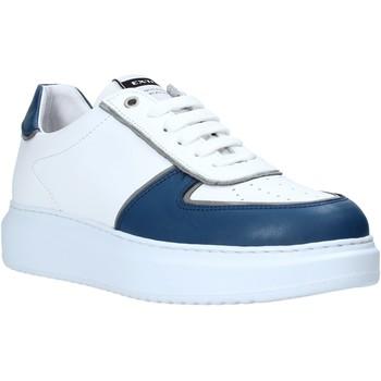 Skor Herr Sneakers Exton 956 Vit