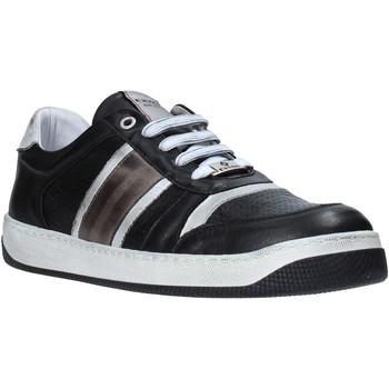 Skor Herr Sneakers Exton 310 Svart