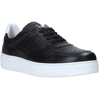 Skor Herr Sneakers Exton 427 Svart