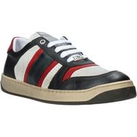 Skor Herr Sneakers Exton 310 Grön