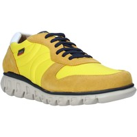 Skor Herr Sneakers CallagHan 12903 Gul