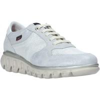 Skor Dam Sneakers CallagHan 13915 Grå