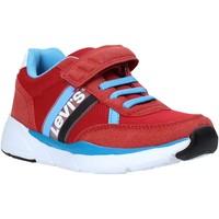 Skor Barn Sneakers Levi's VORE0031T Röd