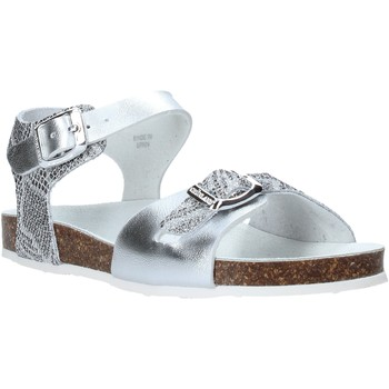 Skor Barn Sandaler Grunland SB1500 Silver