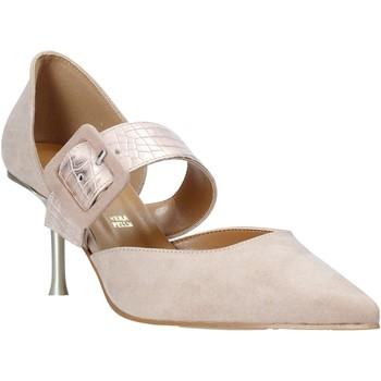 Skor Dam Pumps Grace Shoes 772014 Svart