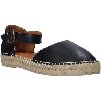 Skor Dam Sandaler Bueno Shoes L2902 Svart