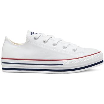Skor Barn Sneakers Converse 668028C Vit