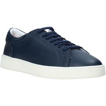 Skor Herr Sneakers Marco Ferretti 210344MF Blå