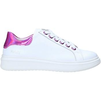 Skor Flickor Sneakers Holalà HS0067L Vit