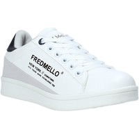 Skor Barn Sneakers Fred Mello S20-SFK313 Vit