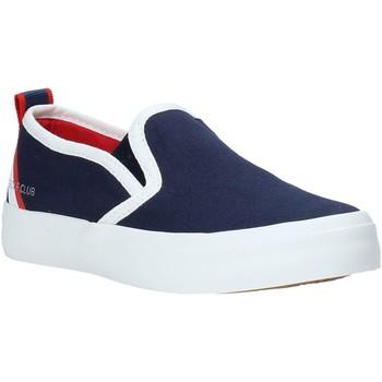 Skor Barn Slip-on-skor U.s. Golf S20-SUK601 Blå