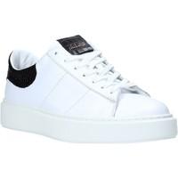 Skor Herr Sneakers Maritan G 210286MG Vit